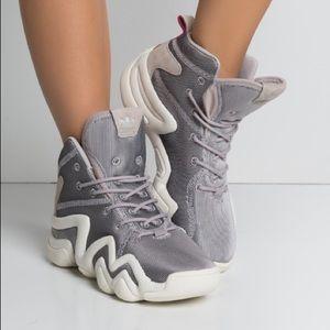 Adidas Women's Crazy 8 Sneakers